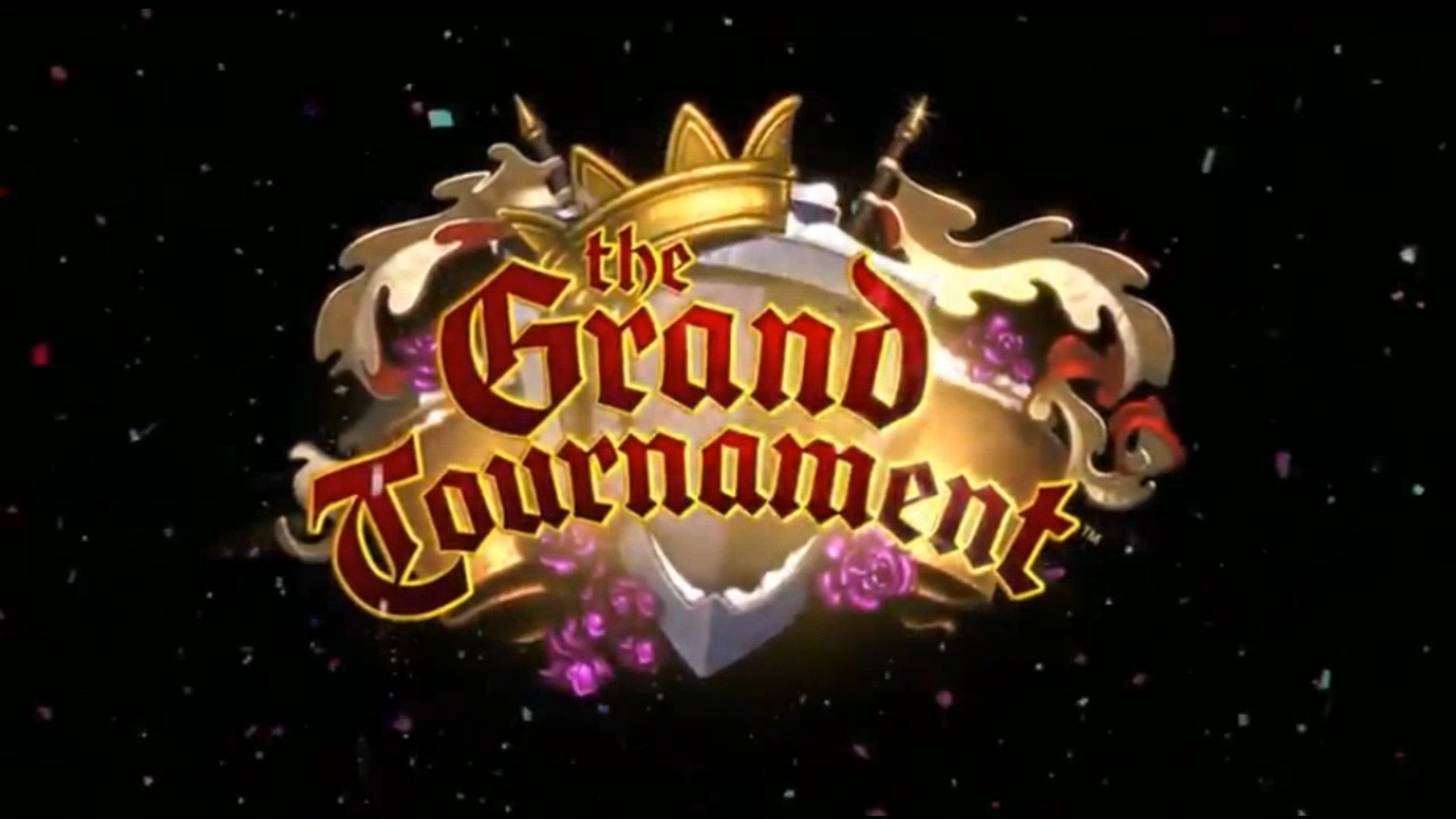 Hearthstone: The Grand Tournament HQ wallpapers