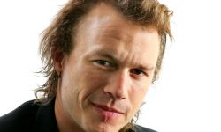 Heath Ledger Wallpaper