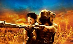 Hercules HD pictures