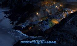 Homeworld: Deserts of Kharak HD pictures