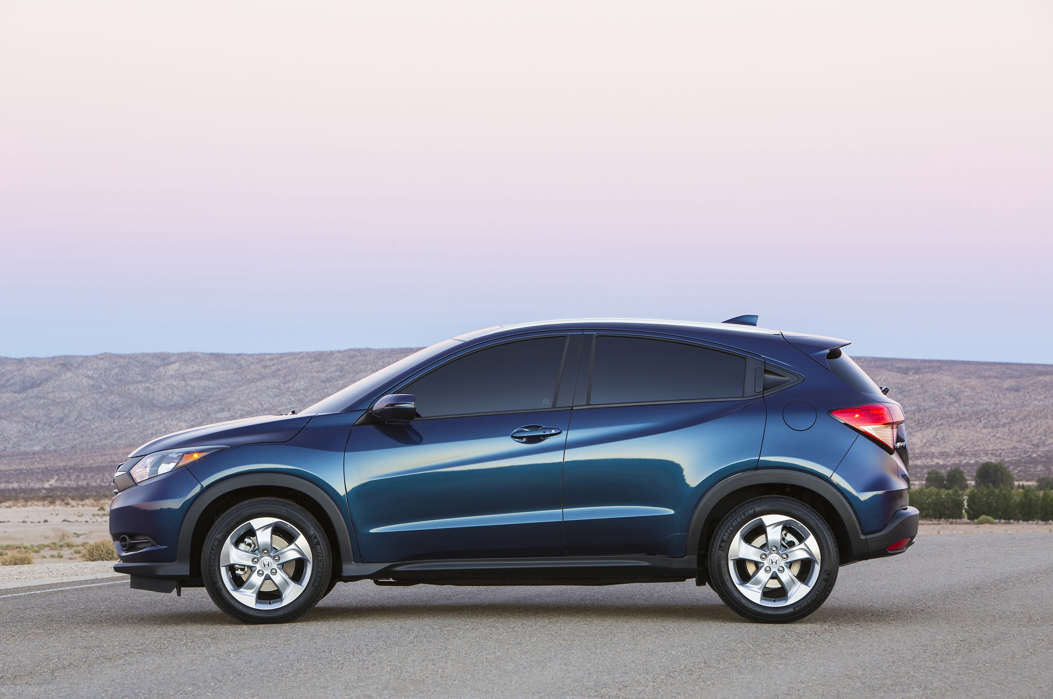 Honda HR-V II HD pictures