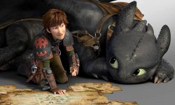 How to Train Your Dragon 2 HD pictures
