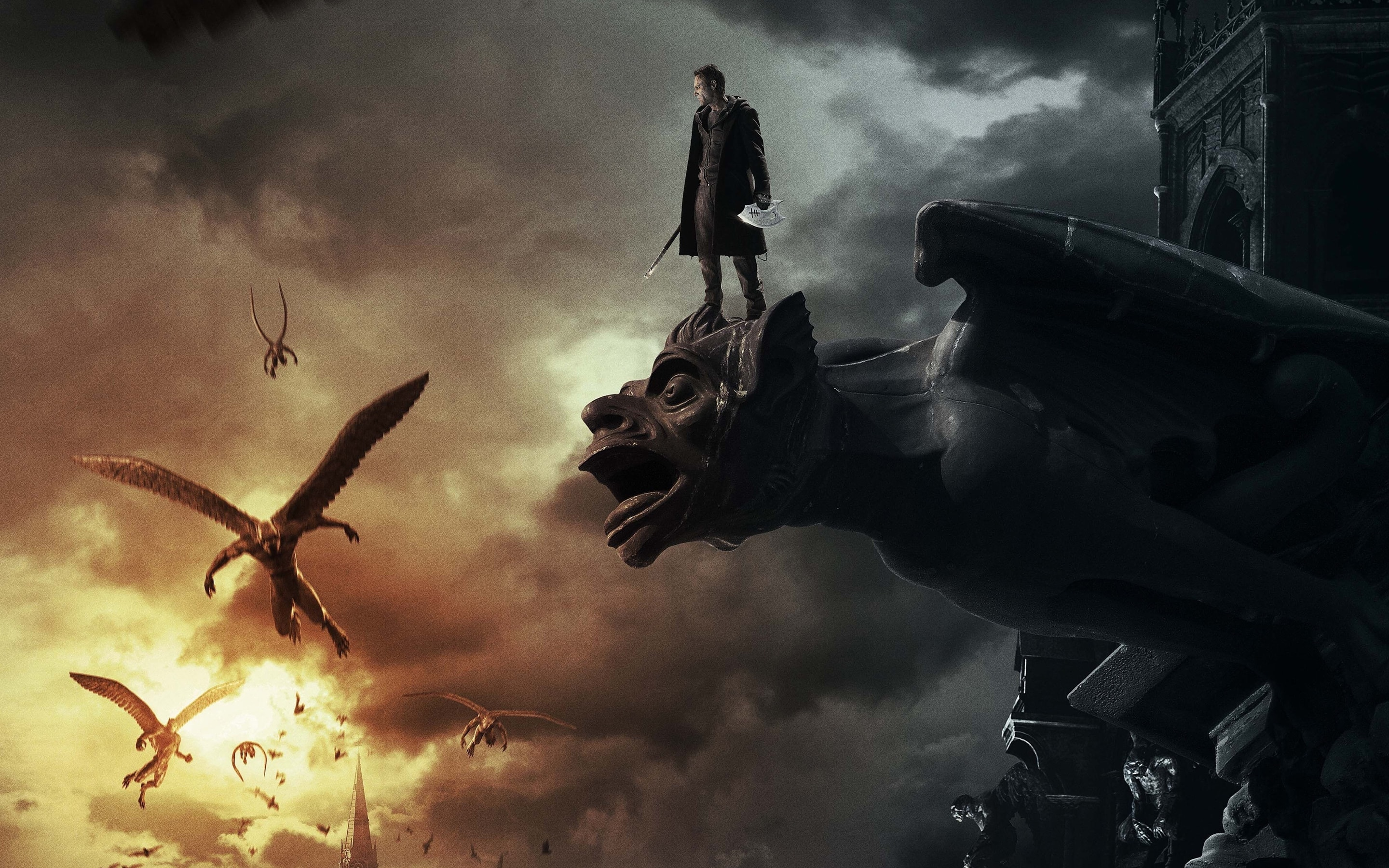 I, Frankenstein HD pictures