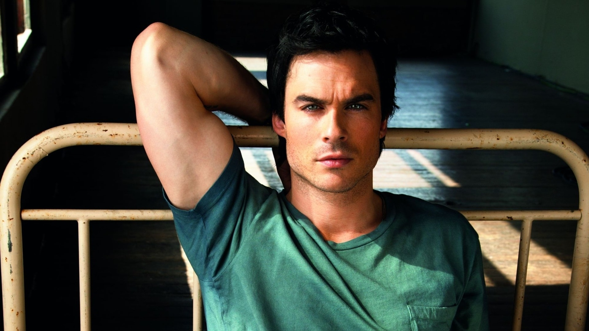 Ian Somerhalder HD pictures