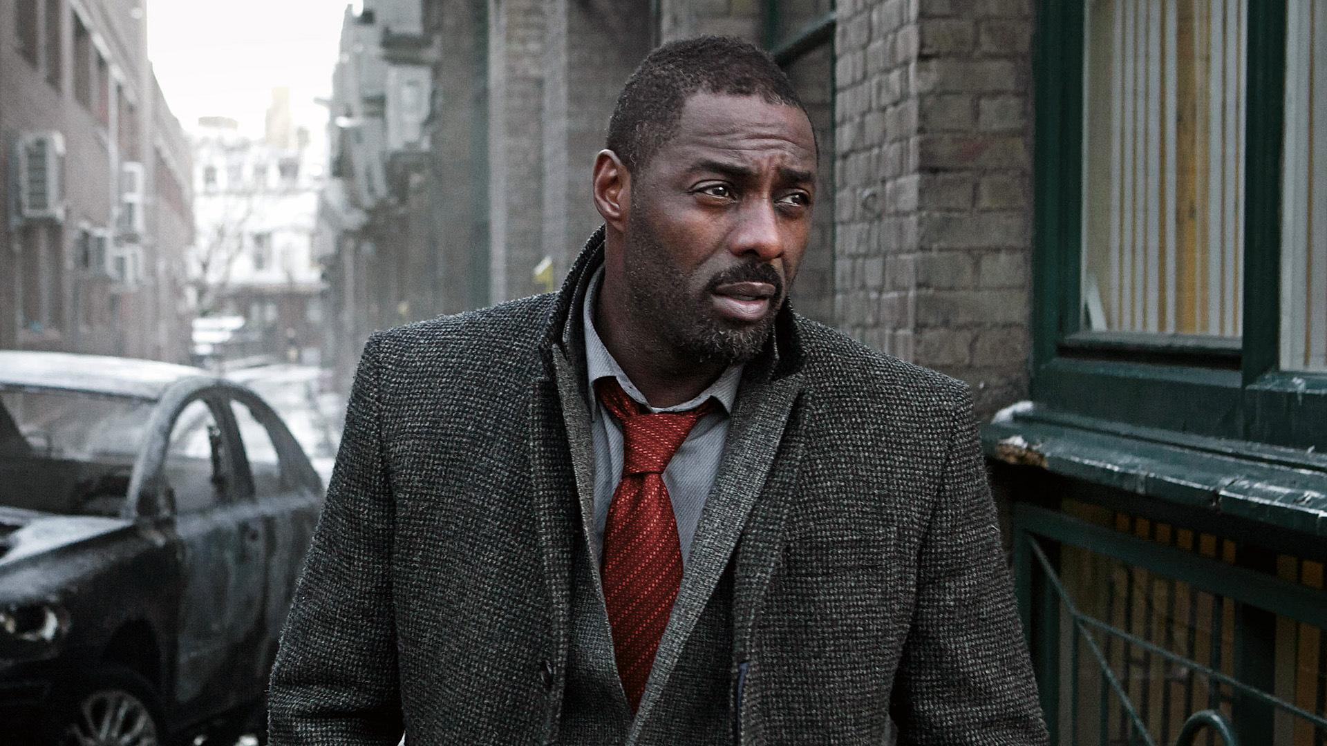 Idris Elba Backgrounds