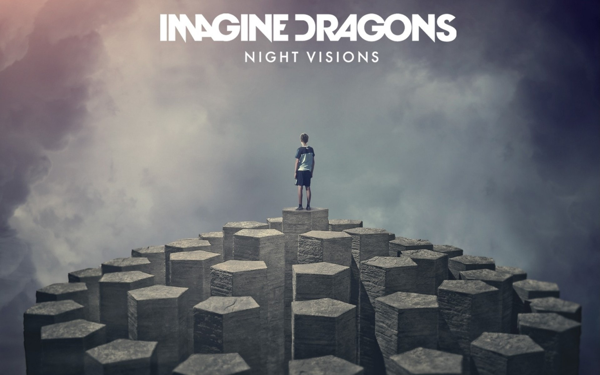 Imagine Dragons HD pictures