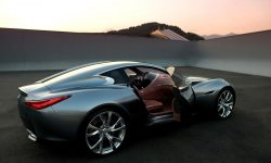 Infiniti Essence Concept HD pictures