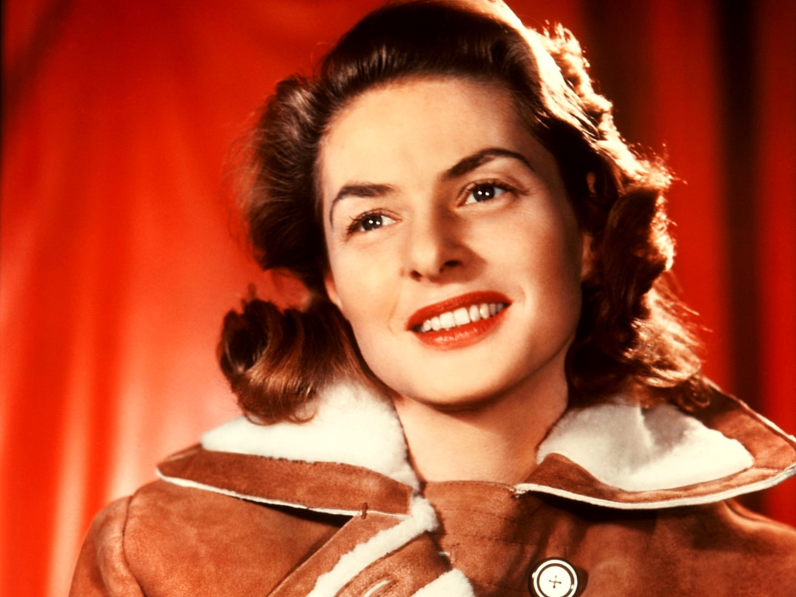 Ingrid Bergman HD pictures
