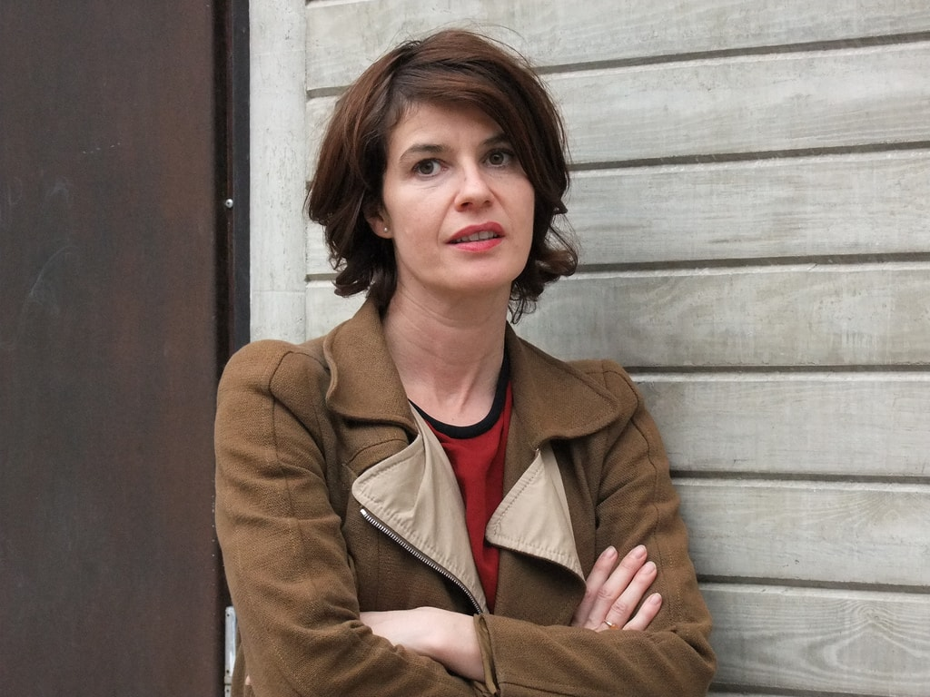 Irene Jacob HD pictures