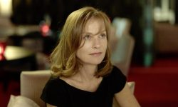 Isabelle Huppert HD pictures