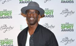 Isaiah Washington HD pictures