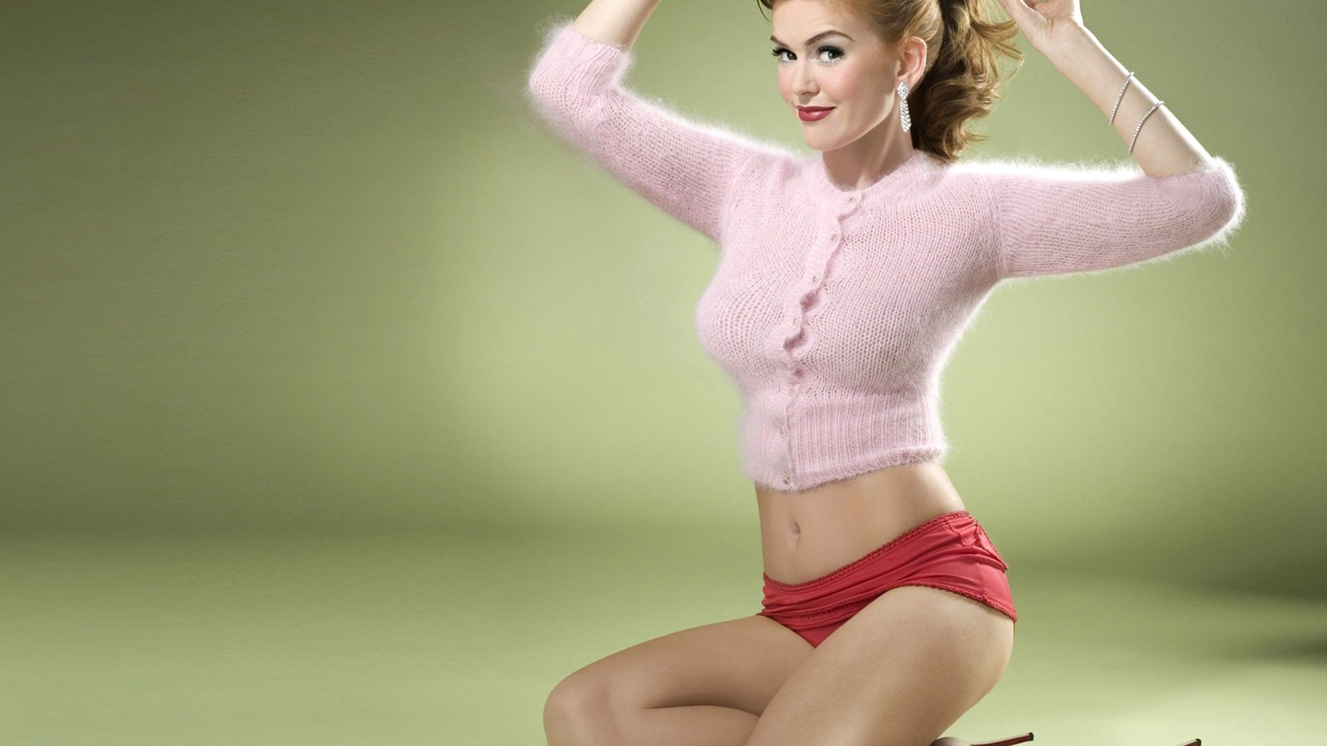 Isla Fisher HD pictures