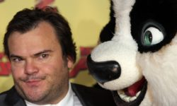 Jack Black HD pictures
