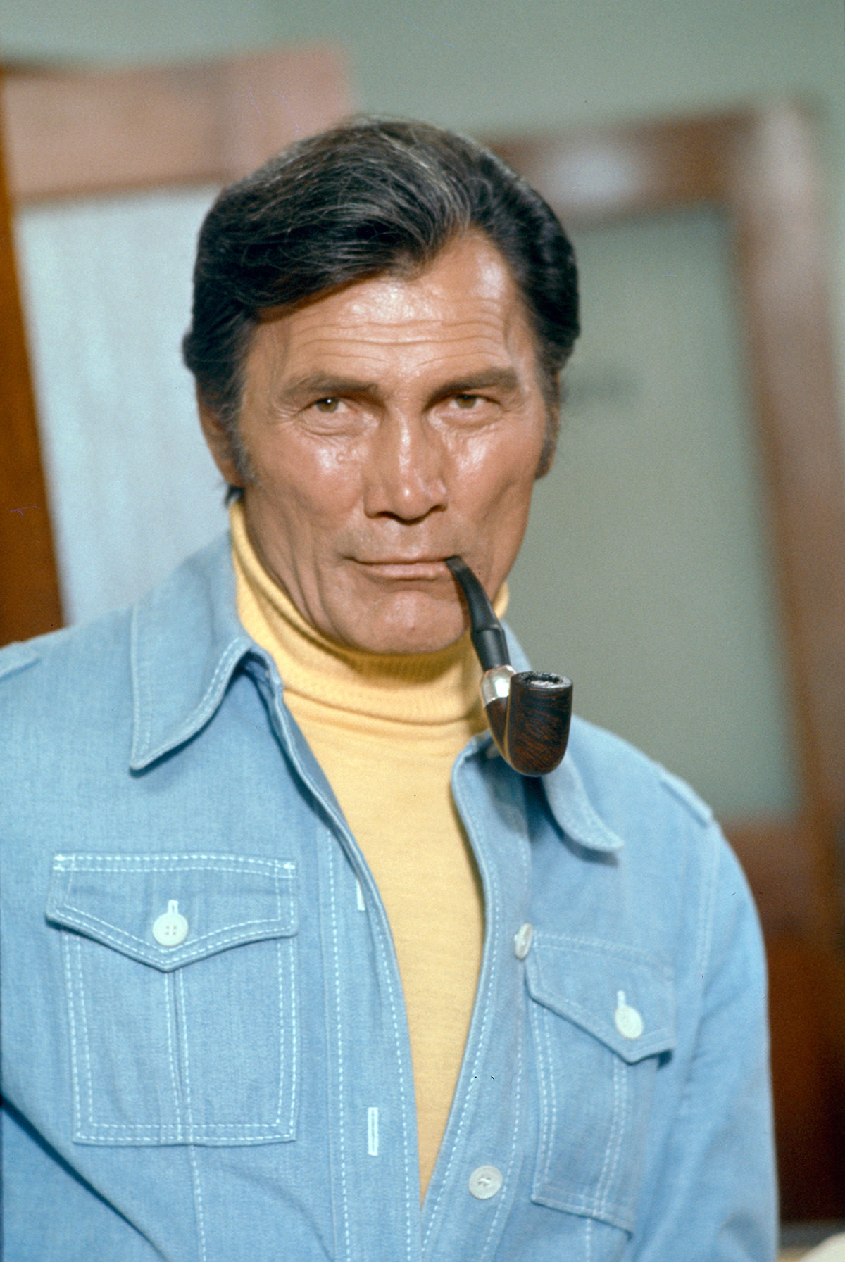 Jack Palance HD pictures