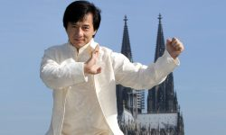 Jackie Chan HD pictures