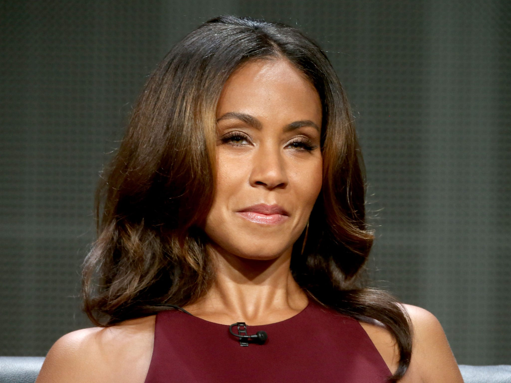 Jada Pinkett Smith HD pictures