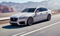 Jaguar XF 2 HD pictures