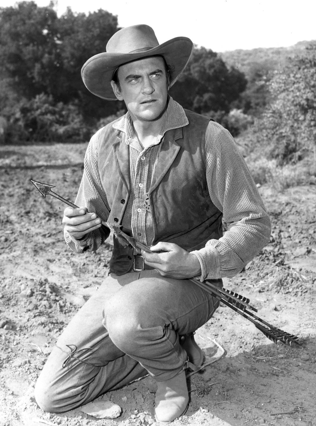 James Arness HD pictures