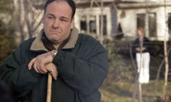 James Gandolfini HD pictures