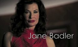 Jane Badler HD pictures