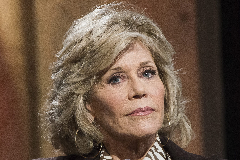 Jane Fonda HD pictures