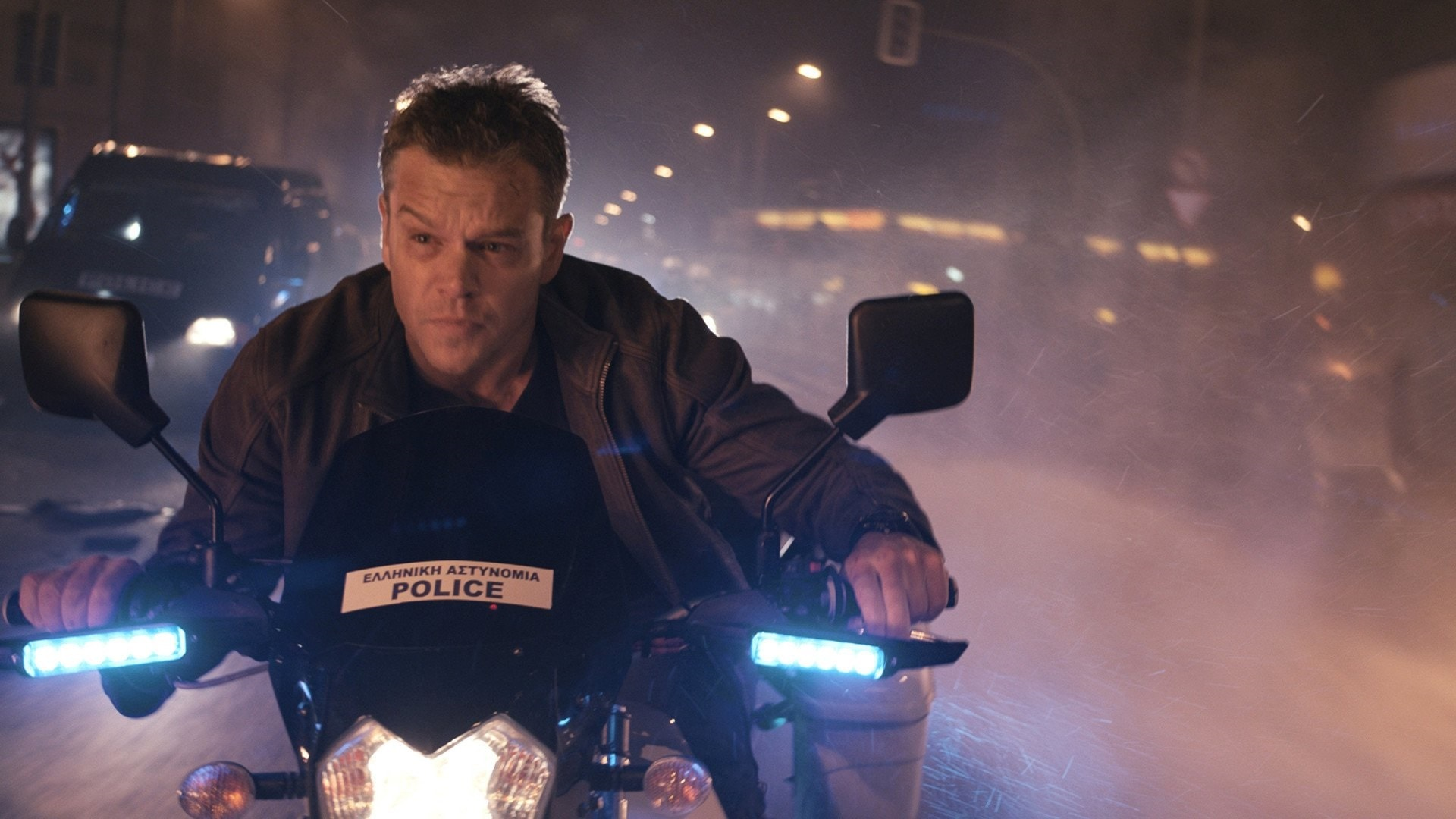 Jason Bourne HD pictures
