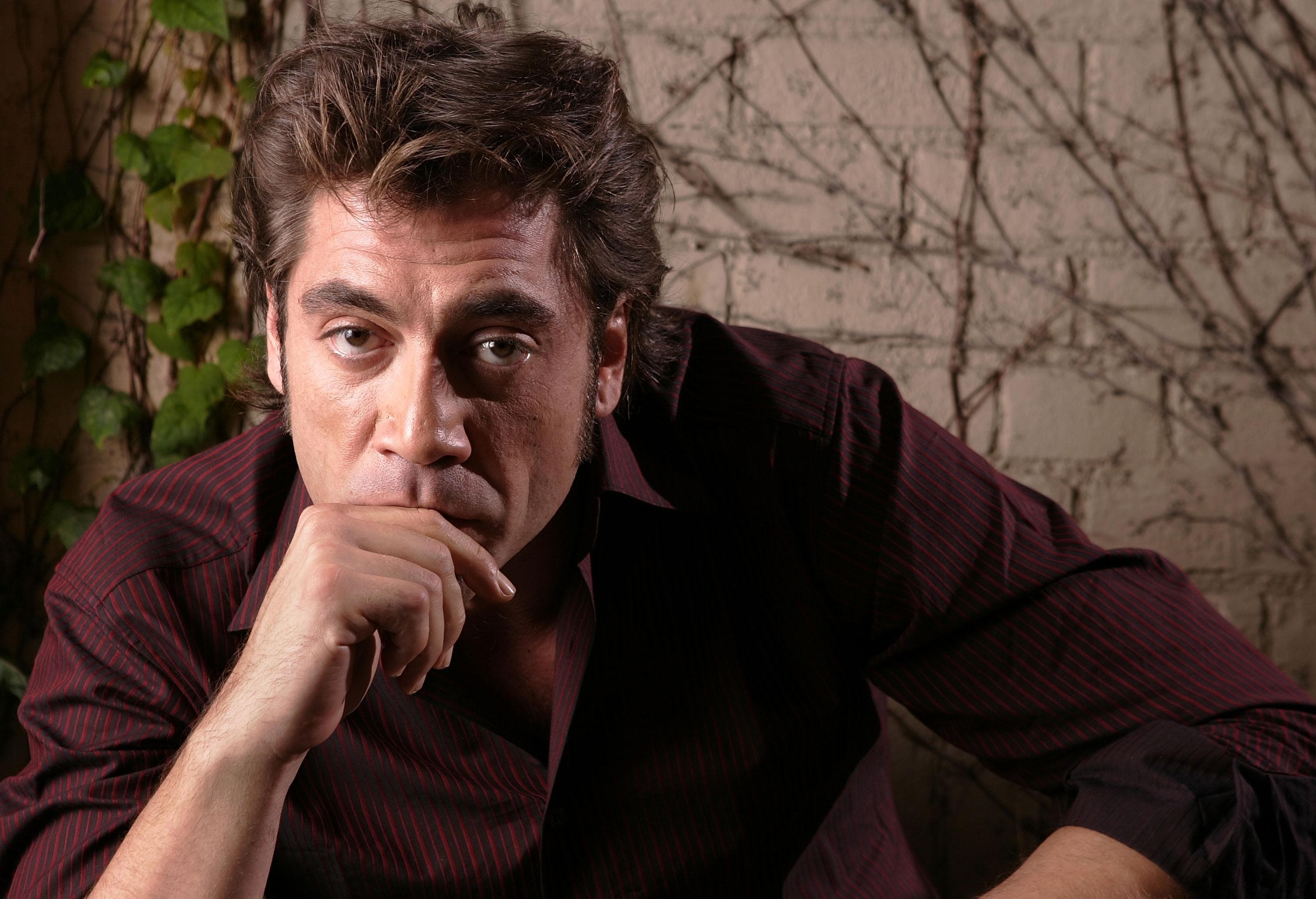 Javier Bardem HD pictures