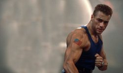 Jean Claude Van Damme HD pictures