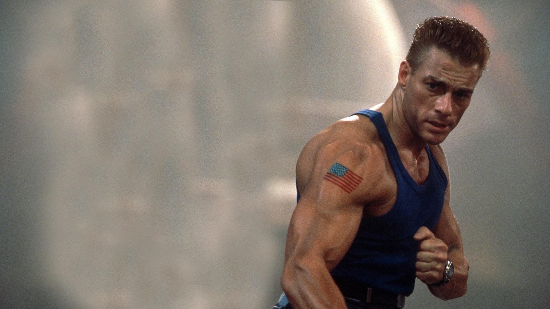 Jean Claude Van Damme HD pictures