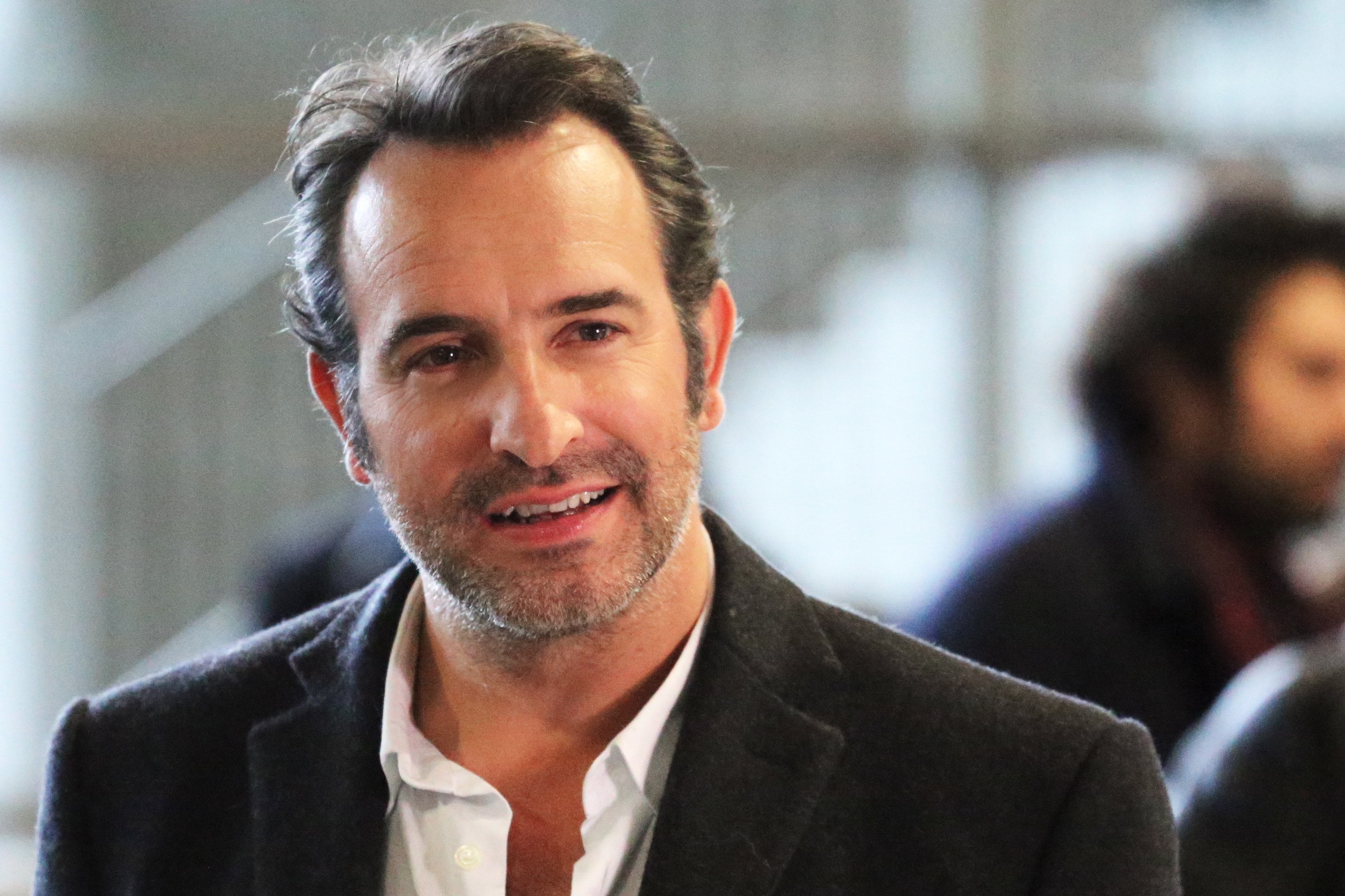 Jean Dujardin HD pictures