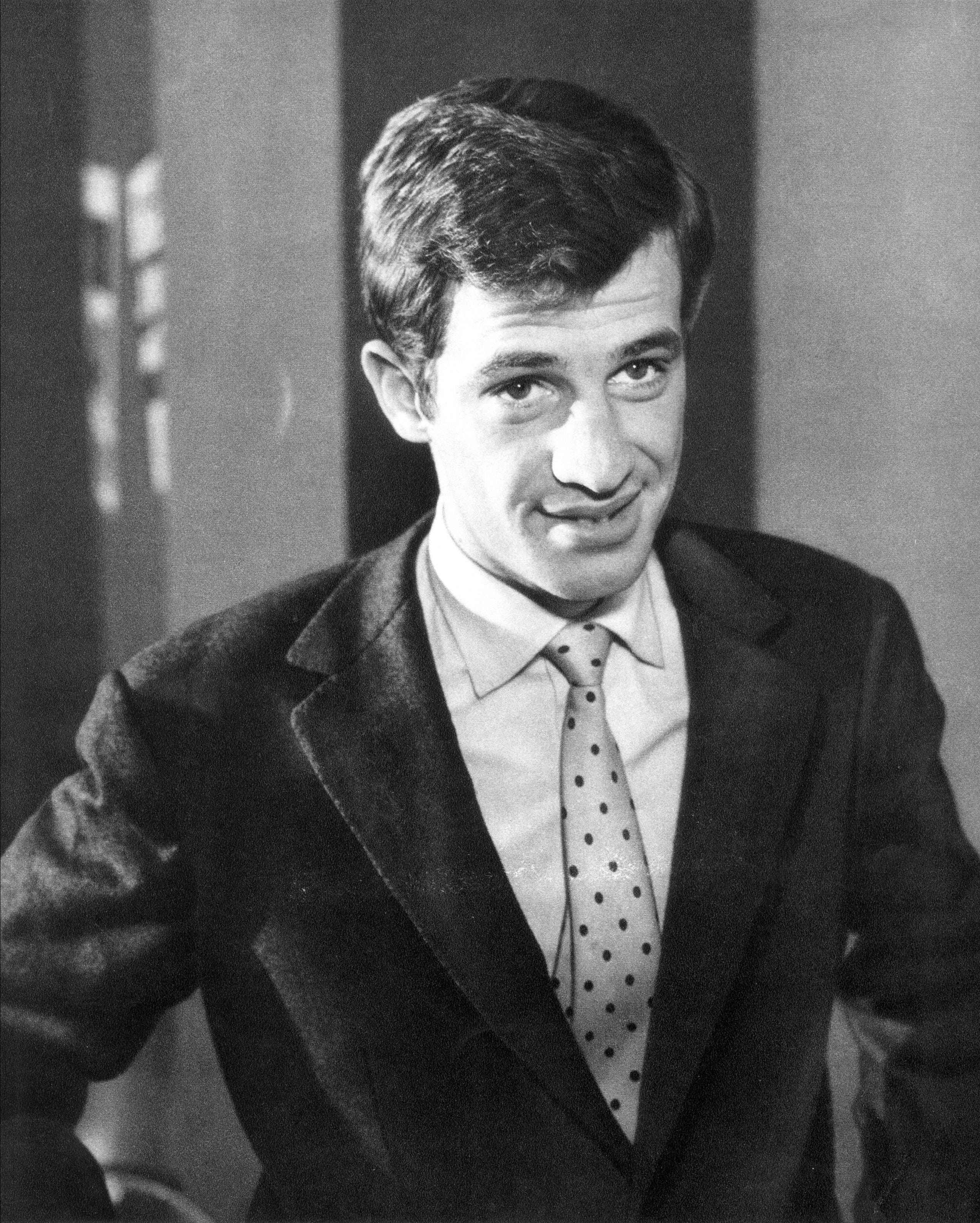 Jean-Paul Belmondo HD pictures