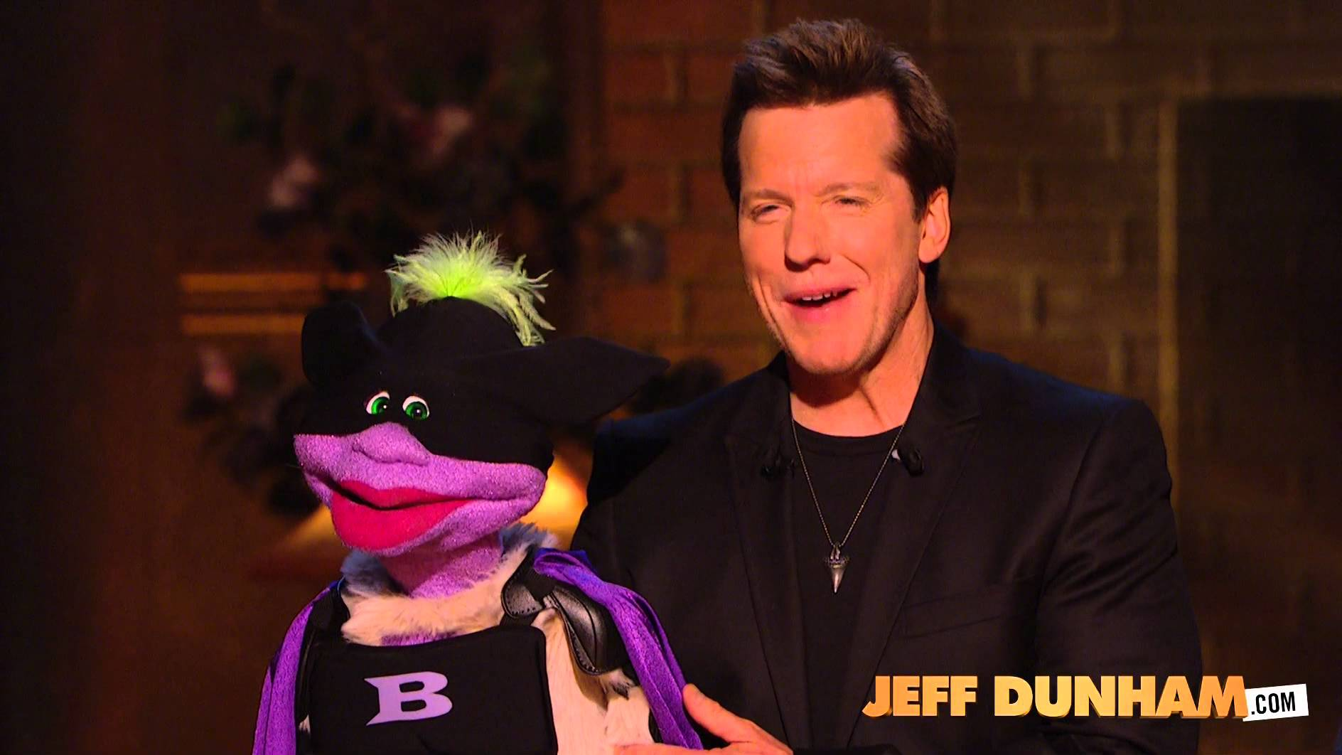 Jeff Dunham HD pictures