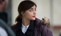Jenna Coleman HD pictures
