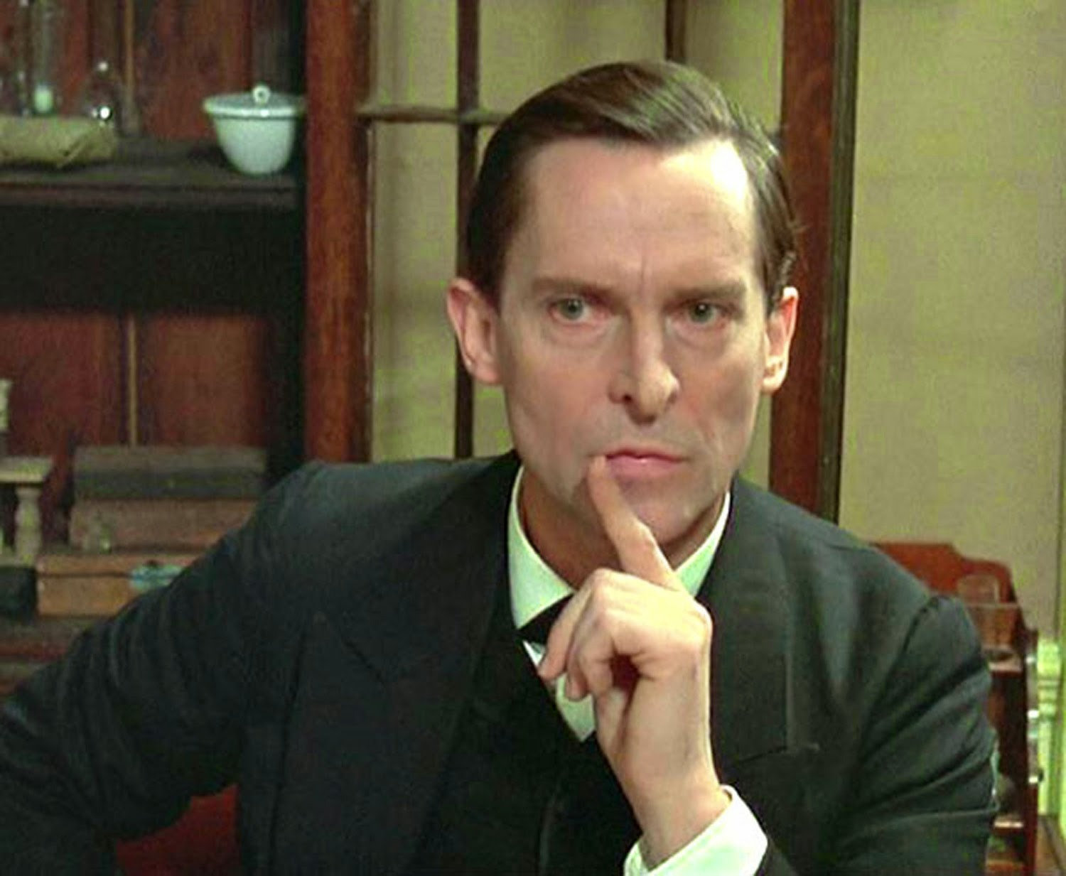 Jeremy Brett HD pictures