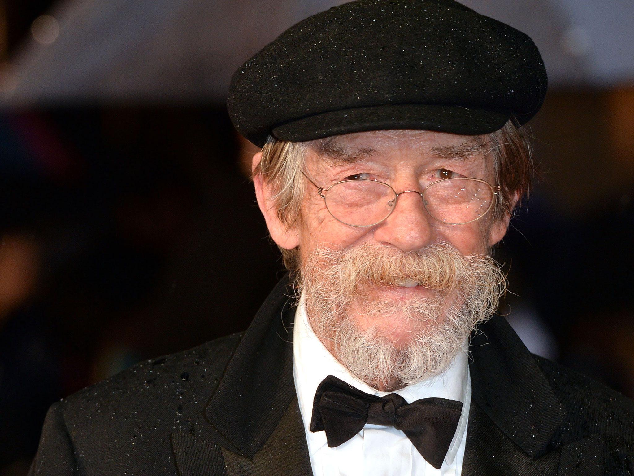 John Hurt HD pictures