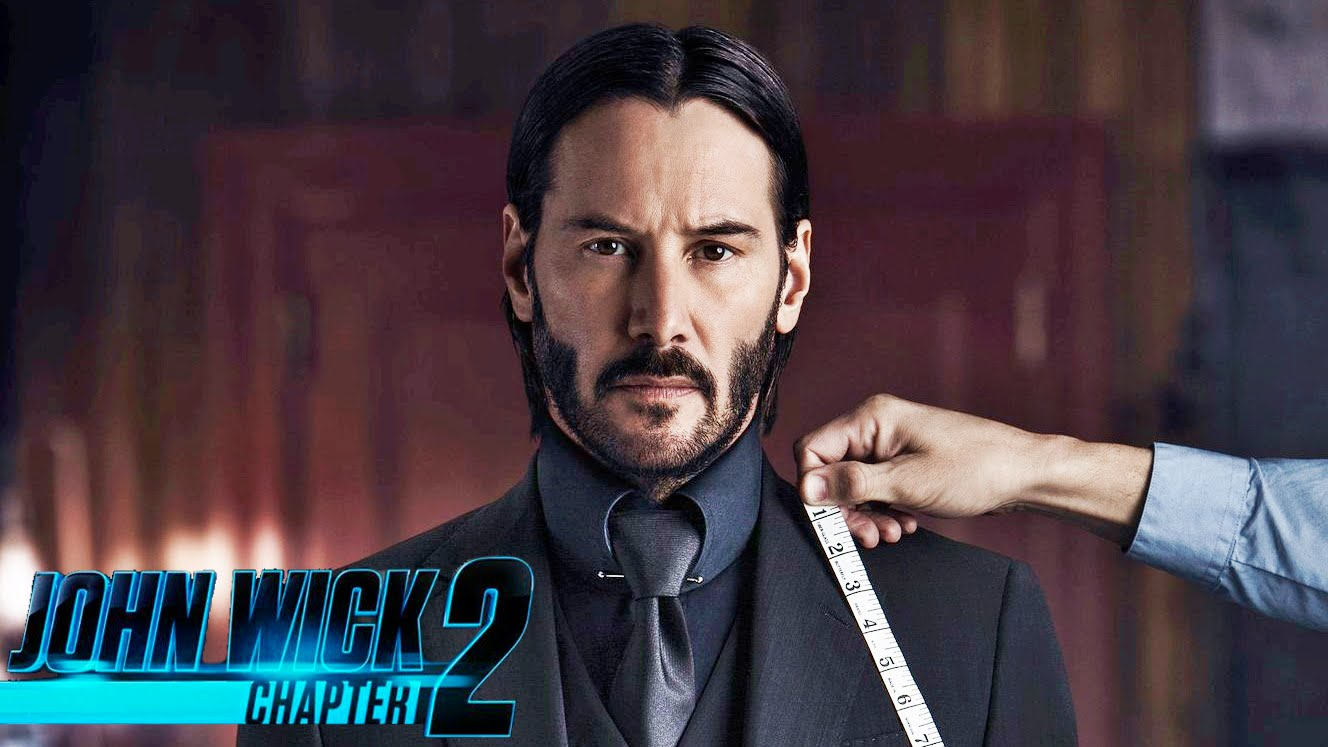 John Wick: Chapter Two HD pictures