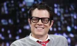 Johnny Knoxville HD pictures