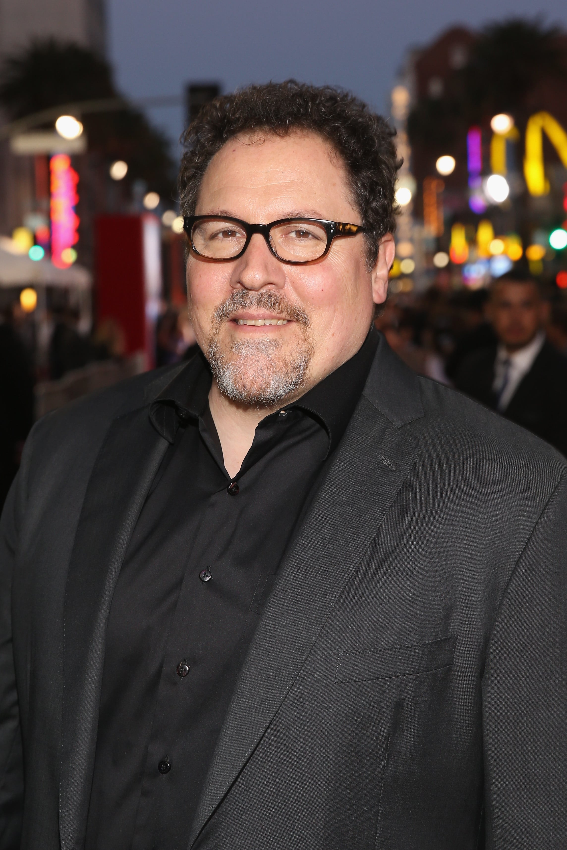 Jon Favreau HD pictures