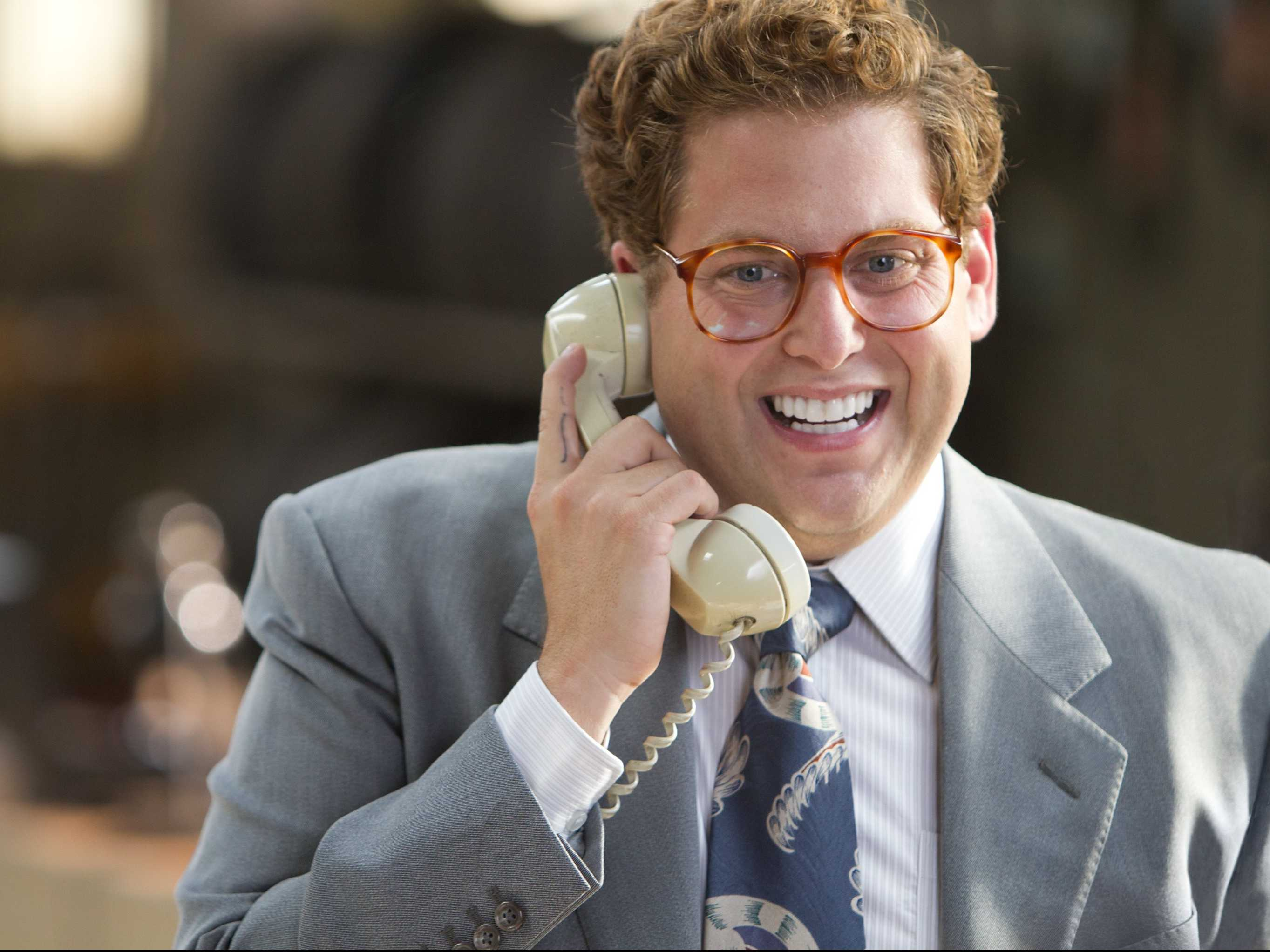 Jonah Hill HD pictures