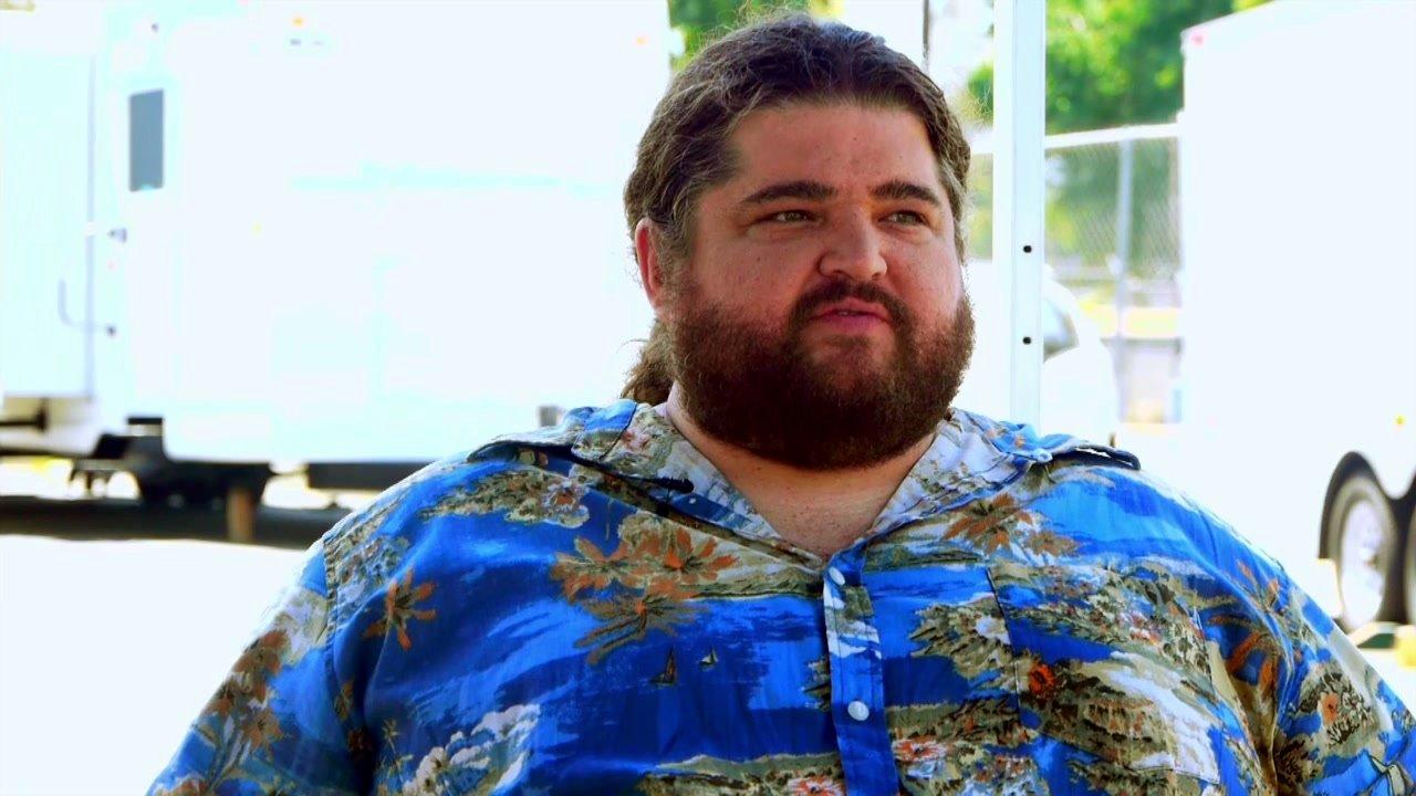 Jorge Garcia HD pictures