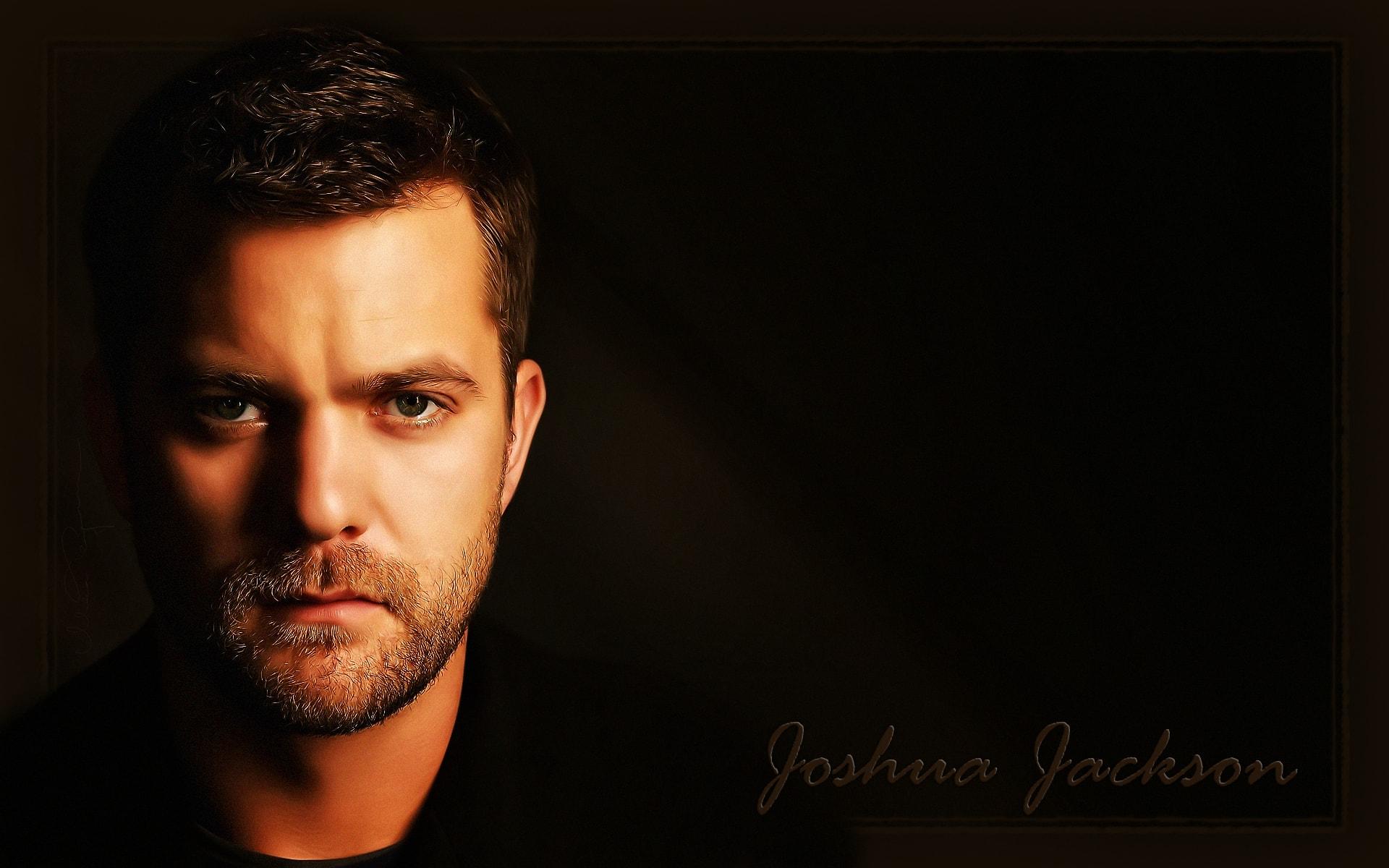 Joshua Jackson HD pictures