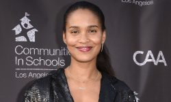 Joy Bryant HD pictures
