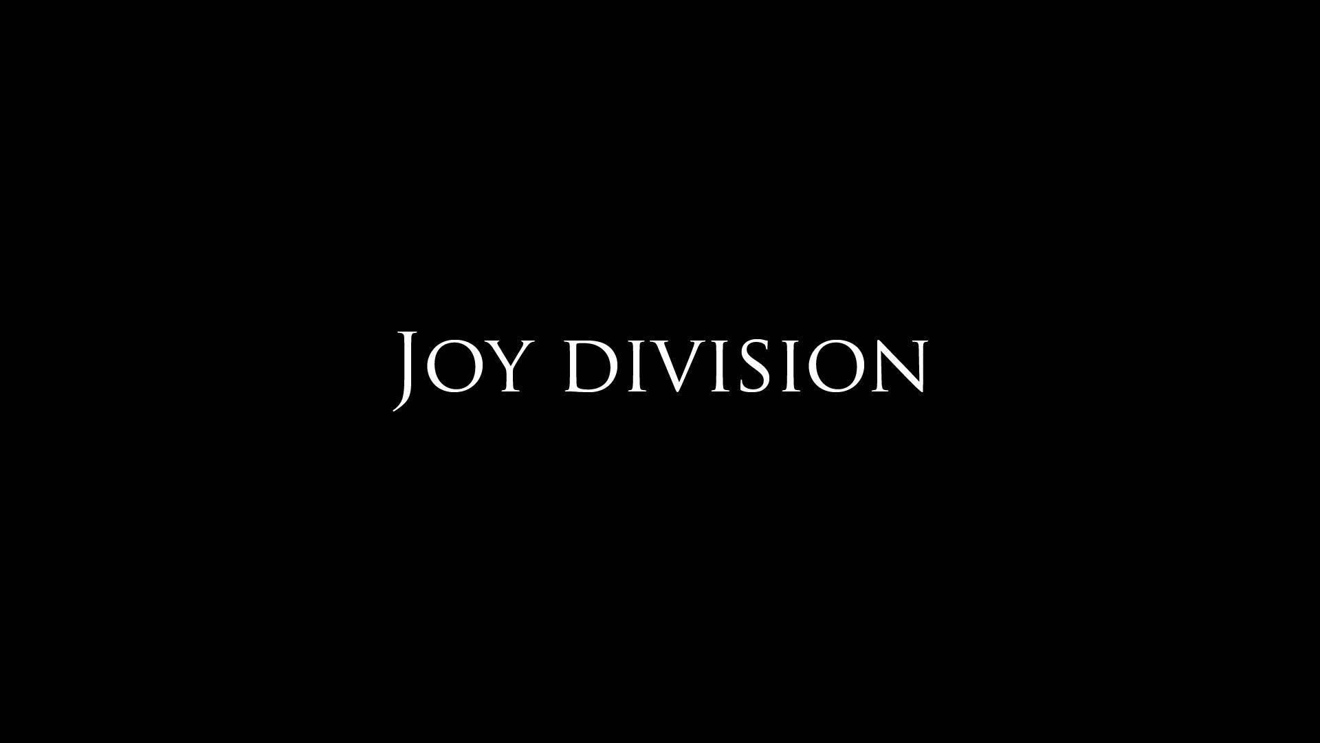 Joy Division HD pictures