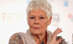 Judi Dench HD pictures