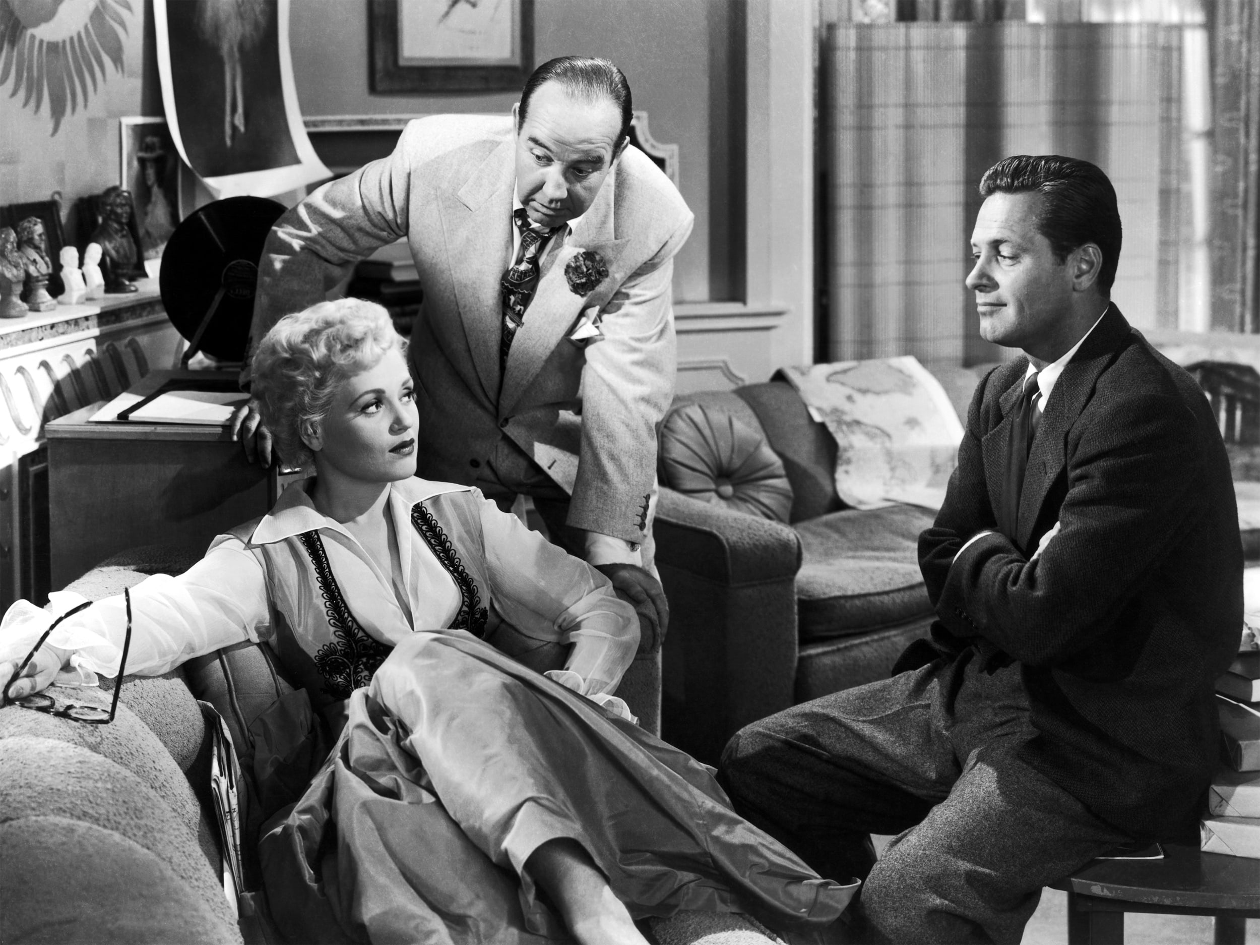 Judy Holliday HD pictures