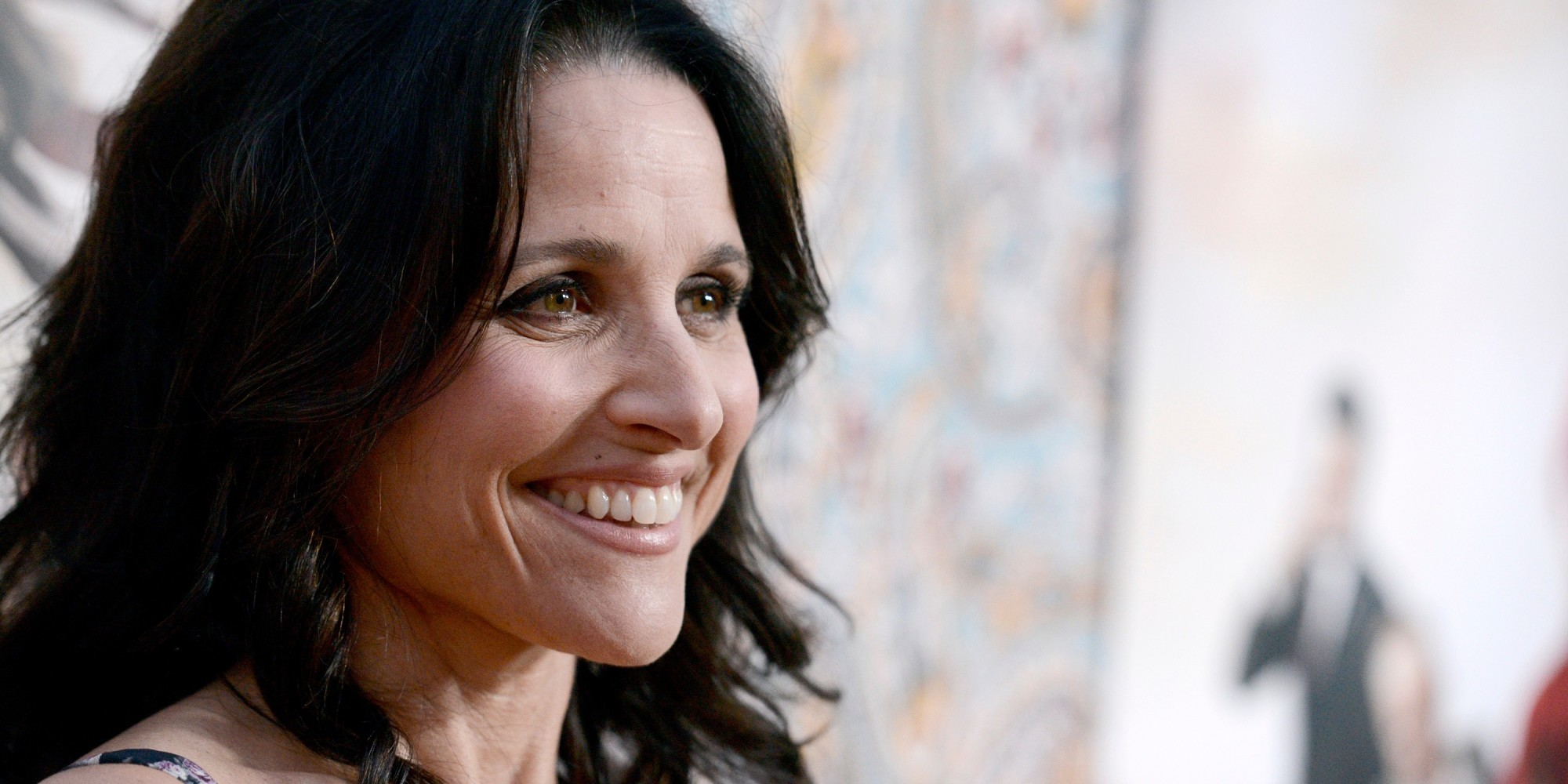 Julia Louis-Dreyfus HD pictures