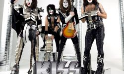 KISS HD pictures