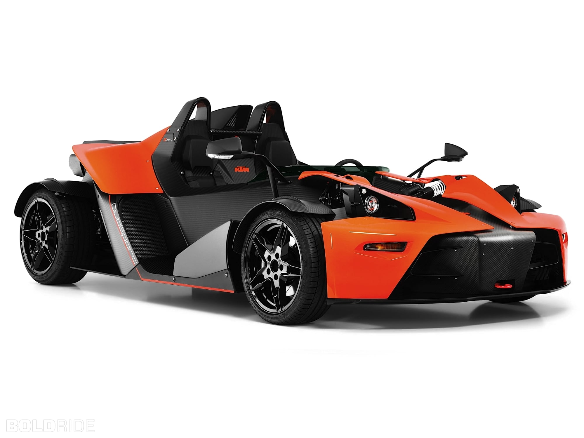 KTM X-Bow Backgrounds