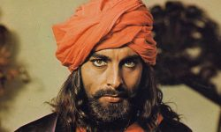 Kabir Bedi HD pictures