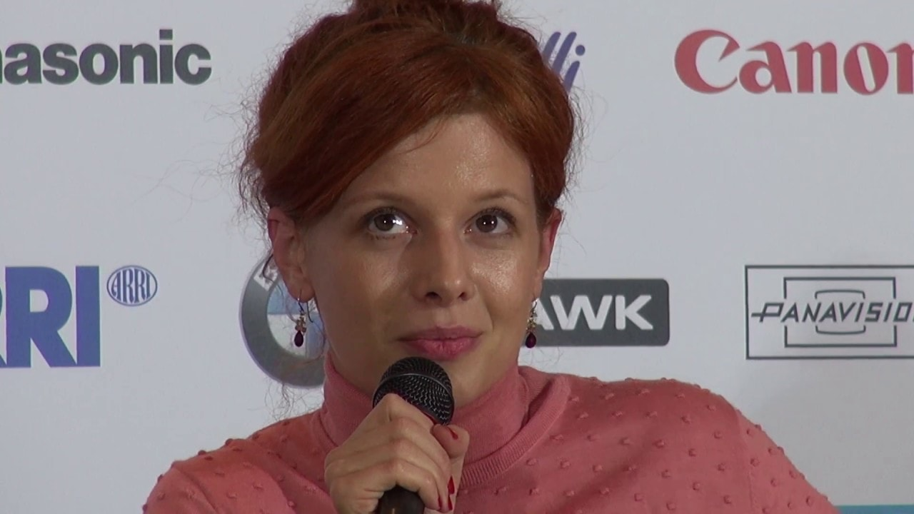 Karolina Gruszka HD pictures
